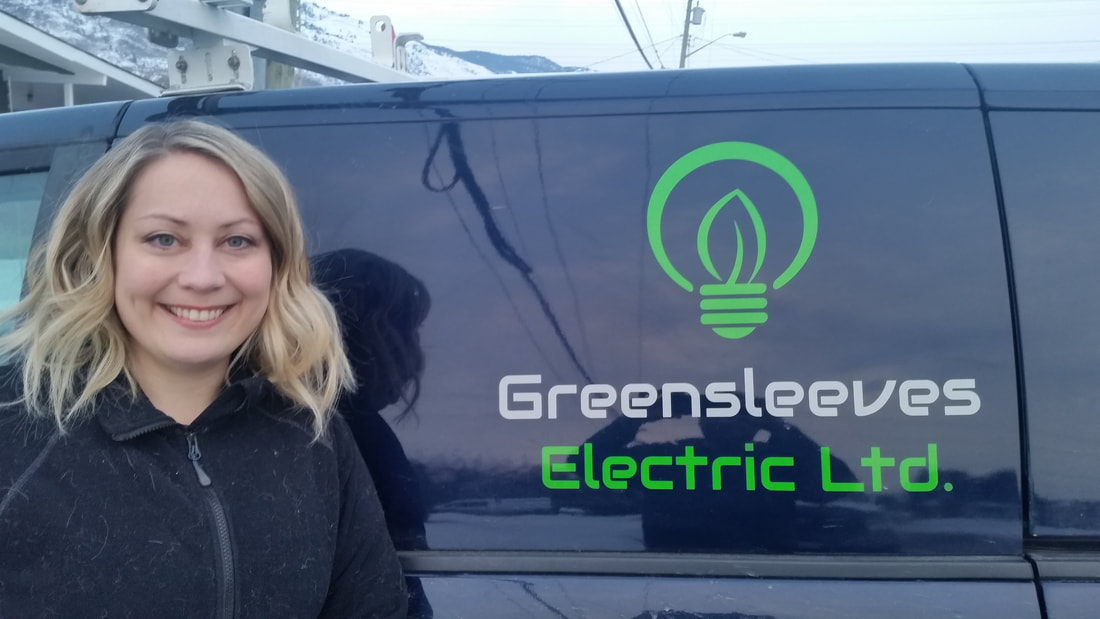 Greensleeves Electric events